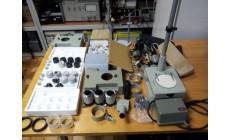 Куплю ЗИПы и комплектующие, принадлежности к другим лабораторным и измерительным приборам