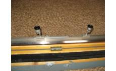Купим Линейки покупаем выкупаем измерительные приборы  Куплю линейку контрольную КЛ 1000 штриховую меру длины