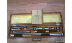 Куплю Нутромер микрометрический НМ 50-75, НМ 75-175, НМ 75-600, НМ 50-1250, НМ 600-2500, НМ 1250-4000, НМ 2500-6000